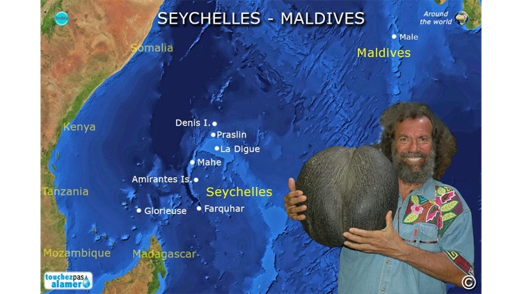 Antoine In Seychelles And Maldives By Jlf Entreprises