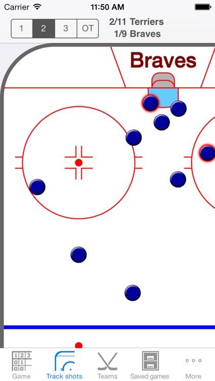Tapshot Hockey Lite