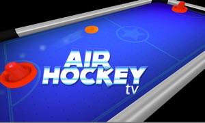 Air Hockey TV