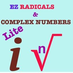 EZ Radicals & Complex Numbers Lite