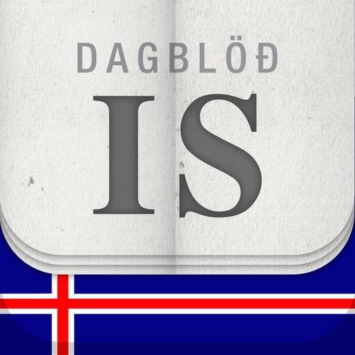 Dagblöð IS