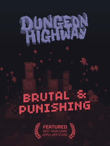 Dungeon Highway Screenshot