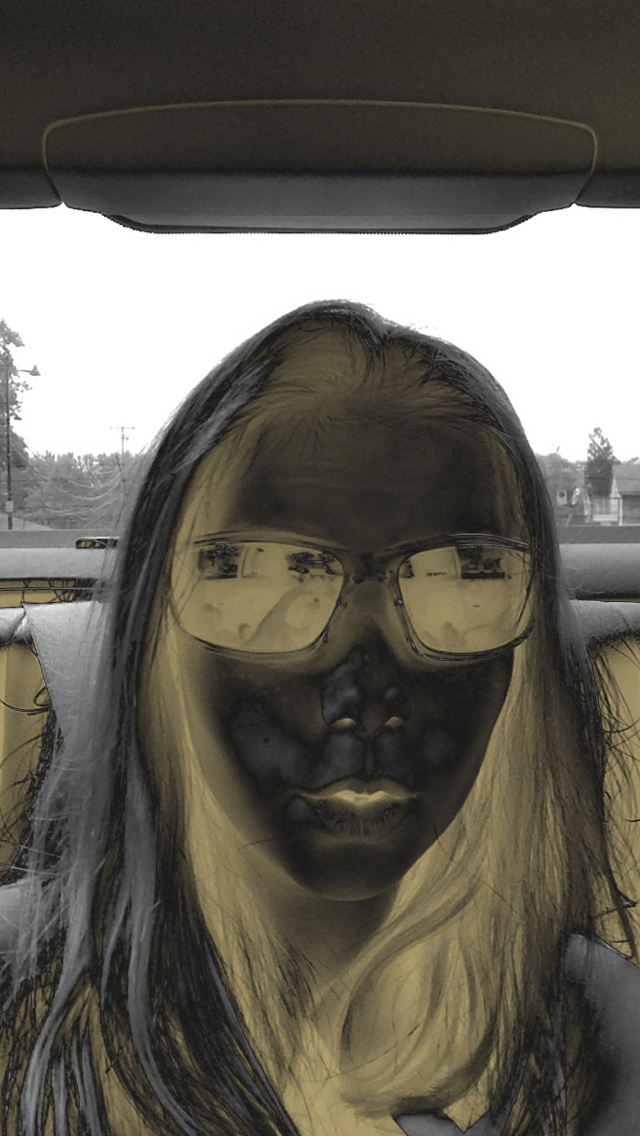 Pittsburgh Selfie Cam screenshot two