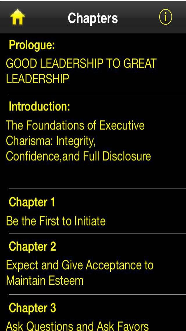 点击获取Executive Charisma: Six Steps to Mastering the Art of Leadership by D.A. Benton