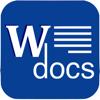 WDocs - Microsoft Office Word Edition doc docx Document Editor