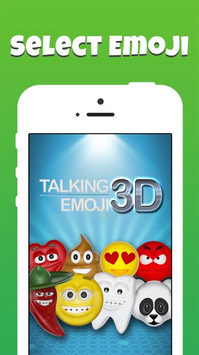 Screenshot 3 For Emoji Voice Modifier Happy Birthday Video Greetings