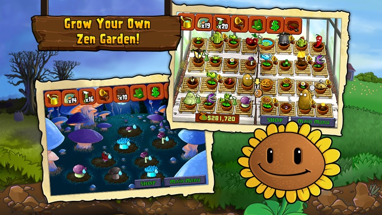 Plants vs. Zombies screenshot-2