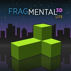 Activities of Fragmental 3D Lite - Build Lines with Falling Blocks!