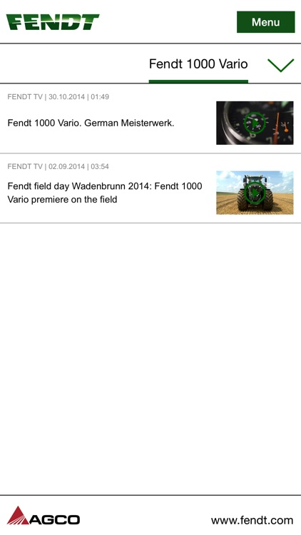 Fendt screenshot-3