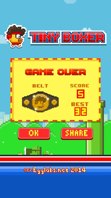 Tiny Boxer - Play Free Action Runner Games screenshot-3