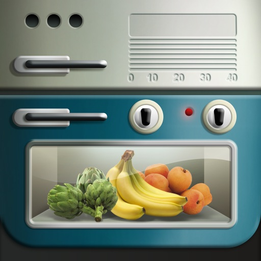 KitchenLab: How fresh is your fridge? & 365 food tips! Phone edition