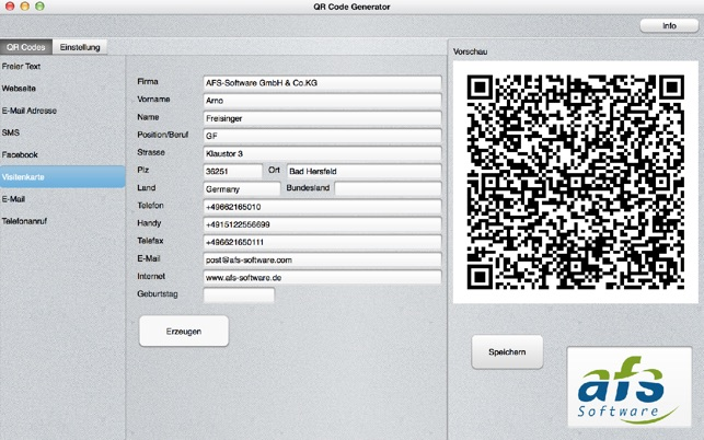 Comments on QR Code Generator