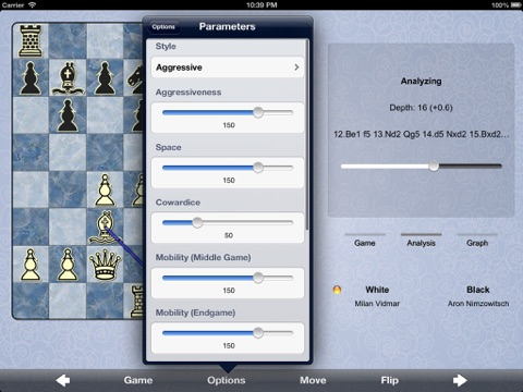 SmallFish Chess For iOS 6 - Free & Friends | App Price Drops