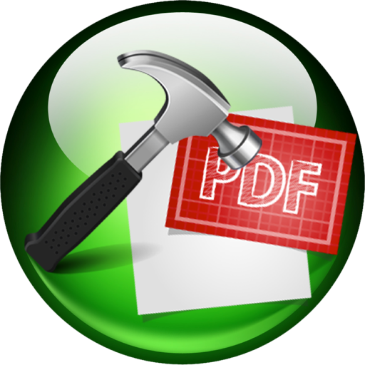 PDF Restrictions Remover