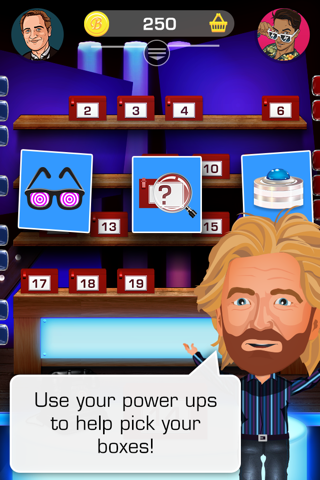 Deal or No Deal - Noel's Quiz (Premium) screenshot 4