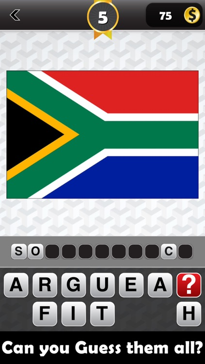 The World Games Flag Quiz Game - (Guess Country Flags of the Summer & Winter Games!) Free screenshot-4