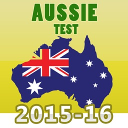Australia Test Citizenship 2015-16 Pro