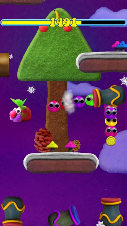 Frutorious screenshot-1