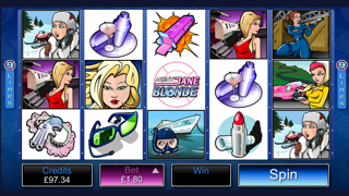 Lottery.co.uk Casino screenshot four
