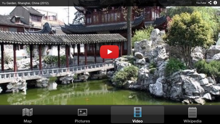 Shanghai : Top 10 Tourist Attractions - Travel Guide of Best Things to See screenshot-0