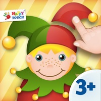 Codes for Animated Toys - Puzzle app for toddlers (by Happy Touch Kids Games®) Hack
