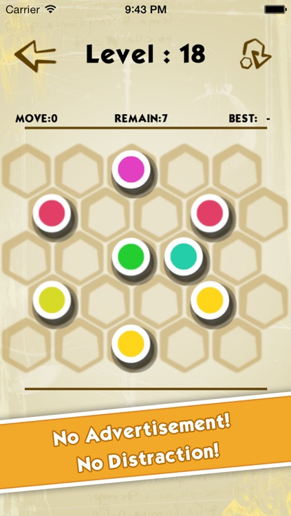 Single Hexdame screenshot-4