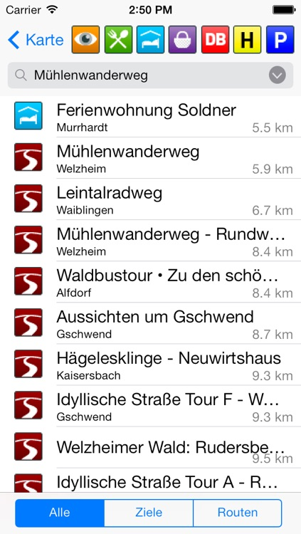 Wanderwalter screenshot-2