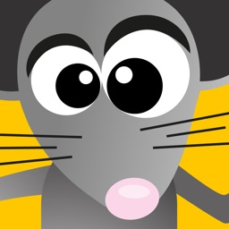 The clever mouse: Learning numbers - a preschool game for kids and toddlers