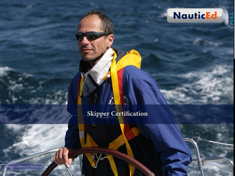 Sailing Certification - how to get one screenshot-3