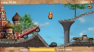 Скриншот №3 к Rusty Car Adventures  Extreme Racing All Over The World!