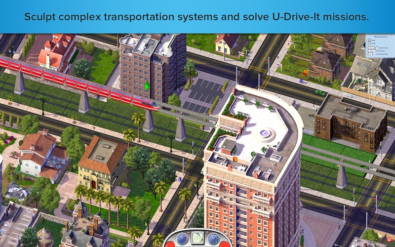 Screenshot #5 for SimCity™ 4 Deluxe Edition