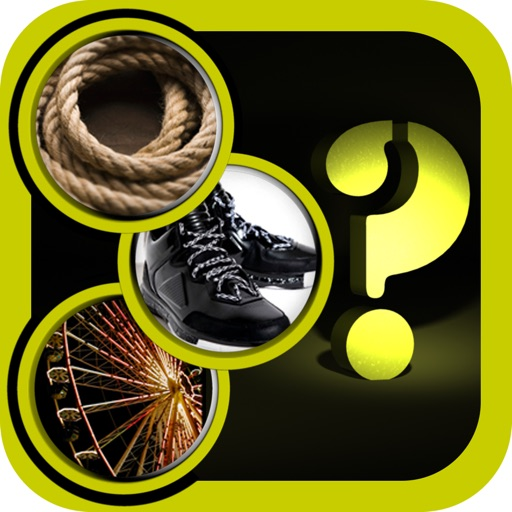 My Pics Your Word - Cool new brain teaser picture puzzle game