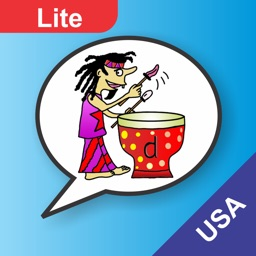 Speech Sounds For Kids Lite - US Edition