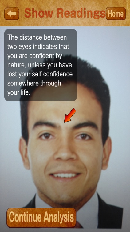 Face Reading Booth Free - Astrology and Horoscopes of your face! screenshot-3
