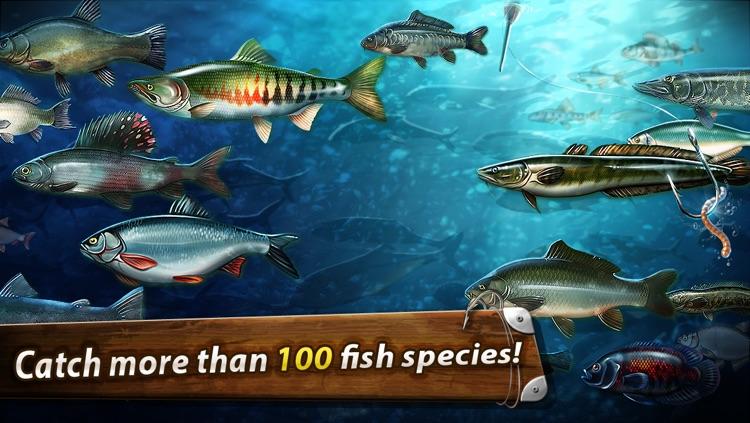 Gone Fishing screenshot-3