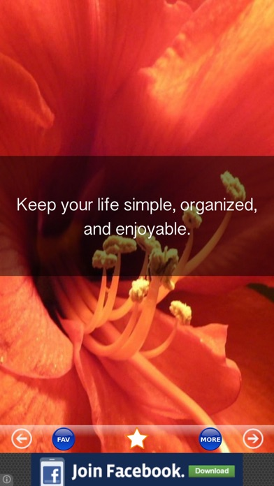 Life Tips - 2000+ Interesting Tips and Advice for a Happy LifeScreenshot of 1