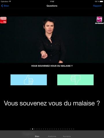 Screenshot #6 pour Trad 112