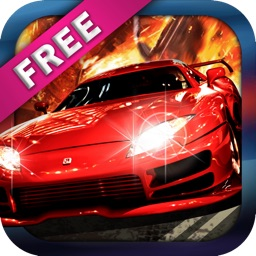 Car Shooter Race - Fun War Action Shooting Game