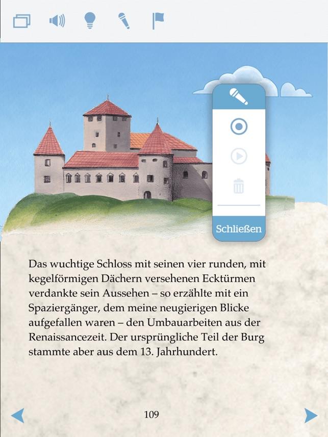 Bozen oder die Abenteuer eines Ritters ohne Namen Screenshot