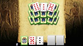 Egypt Legend Solitaire Free screenshot one