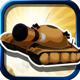 Tank War World Domination FREE
