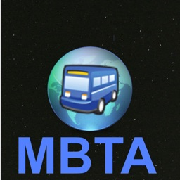 My MBTA Real Time Next Bus - Public Transit Search and Trip Planner Pro