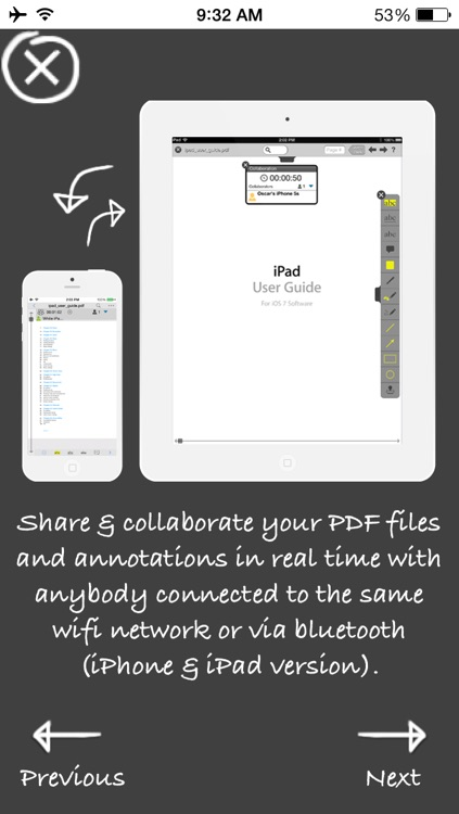 PDF Reader Pro Edition screenshot-4