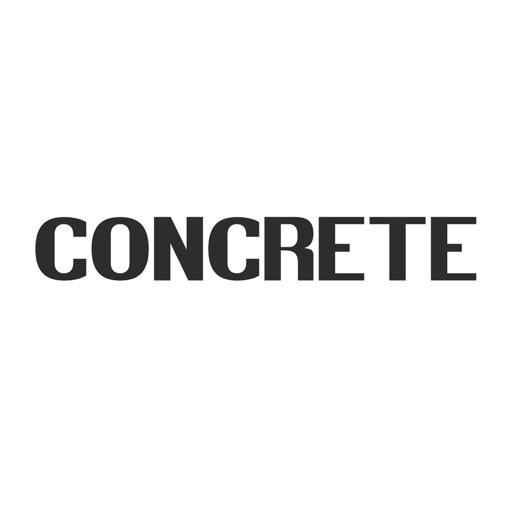 Concrete Gym