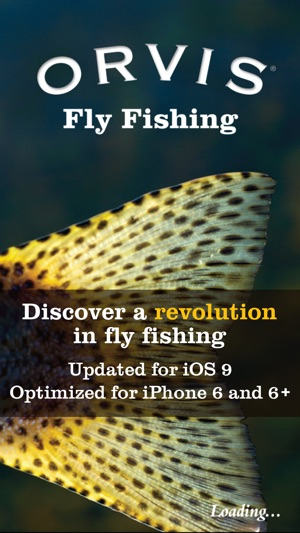 Orvis Fly Fishing The Ultimate Guide On App Store