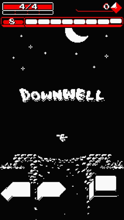 Downwell screenshot-0