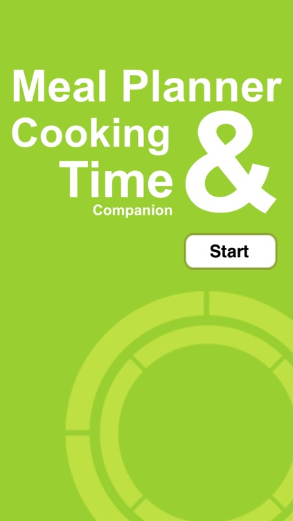 Meal Planner & Cooking Time Schedule for Roasts screenshot-4