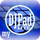 myDJPadLite icon