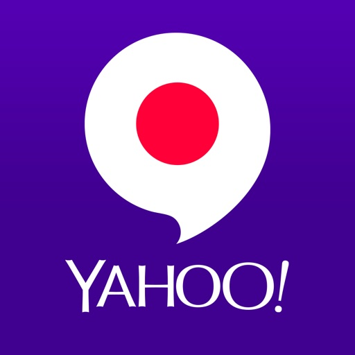 Yahoo Livetext - Video Messenger icon