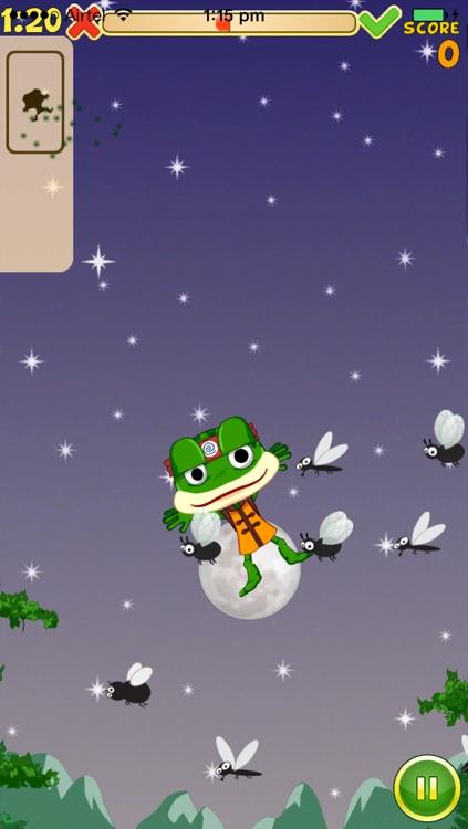 Frog Fu Pro screenshot-3